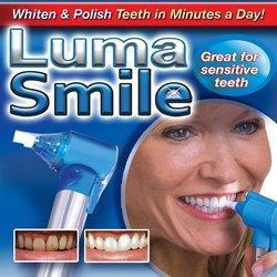 Luma Smile Dental Polisher