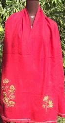 Nira Wool Woolen Stole, Packaging Type: Polybag