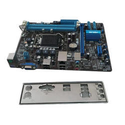 Asus P8h61- M Lx Rev 3 Point 0 Motherboard - Rsp Computer