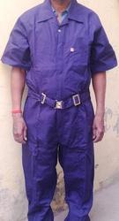 Worker Coverall
