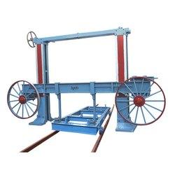 Horizontal Bandsaw Machine JH42