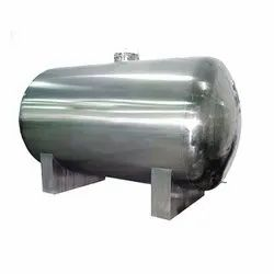 30000L Mild Steel Chemical Storage Tank