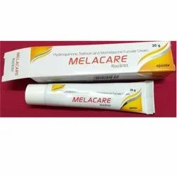 Hydrocortisone Tretinoin and Mometasone Furoate Cream
