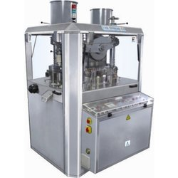 Veterinary Bolus Tablet Press Machine