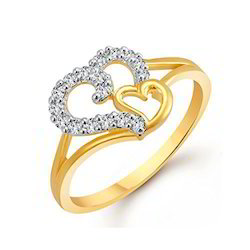 Gold Rings Jewellery