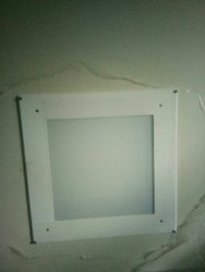 LED Clean Room Light Fixtures, IP Rating: IP33