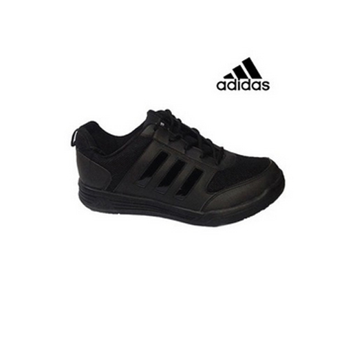4413d79bd1eb5 Boys School Shoes - TU Adidas Velcro School Shoe Wholesale Trader from Delhi