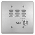 Voip Emergency Call Box