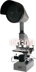Orbit Projection Microscope