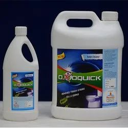 Oxoquick Toilet Cleaner