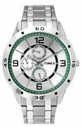 Men Round Timex Wrist Watch Model No. : TW00ZR156