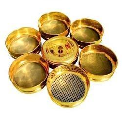 Brass Sieves