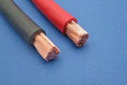 Polycab 2 Cores Super Flexible Battery Cables