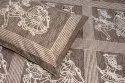 Rajasthani Dandiya Print Double Bedsheet