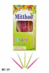 Mitthoo Junior Candles