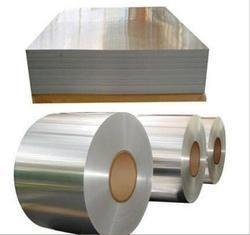 Aluminium P P Caps Coils