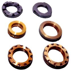 Oil Scraper Ring
