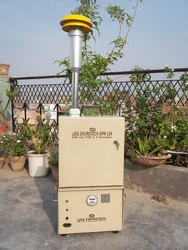 Ambient Air Monitoring Equipments