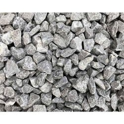 Gabro Asphalt Rough 10 mm Crushed Stone Aggregate, Packaging Type: Pp Woven Sack
