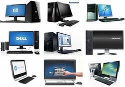 Branded Desktop, Memory Size (RAM): 4GB, Screen Size: 19