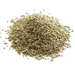 Brown Ajwain Seeds, Grade Available: Grade A