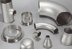 Stainless Steel Pipe Fittings 316l Grade