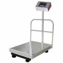 Essae DS-215SS Digital Platform Weighing Scale