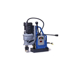 EQ100 Unibor Magnetic Drill Machines