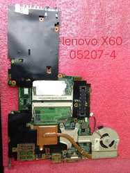 Lenovo Ideapad X60 Non Graphic Motherboard