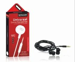 Troops Tp-7037 Universal Stereo Handfree