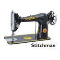 Pooja Stitchman Sewing Machine