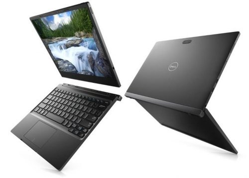 Dell Lattiude 3379 Touch 2 In 1 Laptop