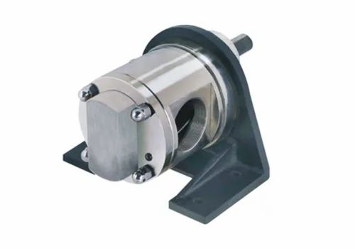 Stainless Steel Automatic Industrial Rotary Gear Pumps