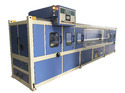 HIGHLY AUTOMATED PVC SLOTTING MACHINE 6 METRE