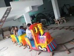 parti Children Toys Train, Model Name/Number: Toy Trean