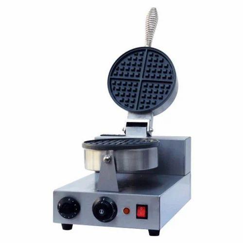 Waffle Machine व फ ल म कर Mayur Metal Works Mumbai Id