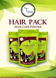 Tiyara Hair Pack Powder