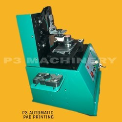 Mechanical Pad Printing Machine