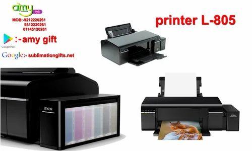 Sublimation Printer L 805