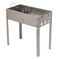 Commercial Barbeque Grill
