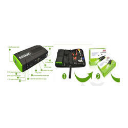 Multi Function Jump Starter for Car Charger, Battery Capacity: 16000 mAh