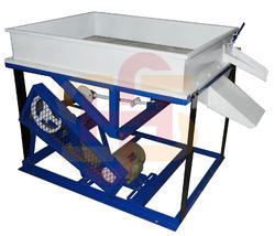 Powder Filter Machine (Atta Grader)