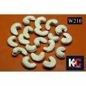 W210 Organic Cashew Nut
