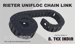 Cable Conveyor - Rieter Unifloc Chain Links