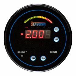 Digital Differential Pressure Gauge A2 - Sensocon