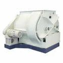 Krs Dispermahltechnik Dual Shaft Paddle Mixer, Krs2m, Capacity: 25 To 10000 Litres