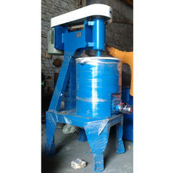 100 Litre MS Industrial Bead Mill