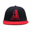 Kapture Printed Snap Back Hip Hop Cap, Size: 52-58 Cm