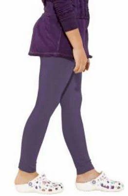 d6190fda75efc Leggings - Go Colors Baby Girls Blue Leggings Ecommerce Shop ...