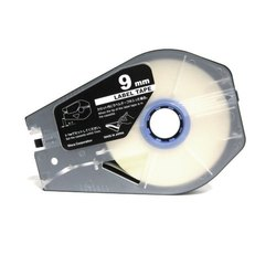 Onyx Label Tape 6mm 9mm 12 Mm